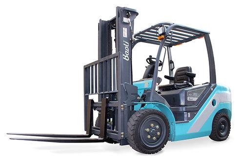 Baoli KBD15 Forklift Truck