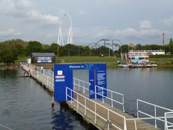 Thorpe Lakes Entrance