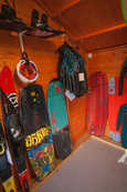 Waterski and Wakeboard Pro Shop near Reading