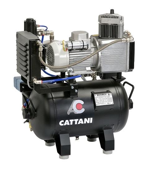 AC100 Single Surgery Compressor