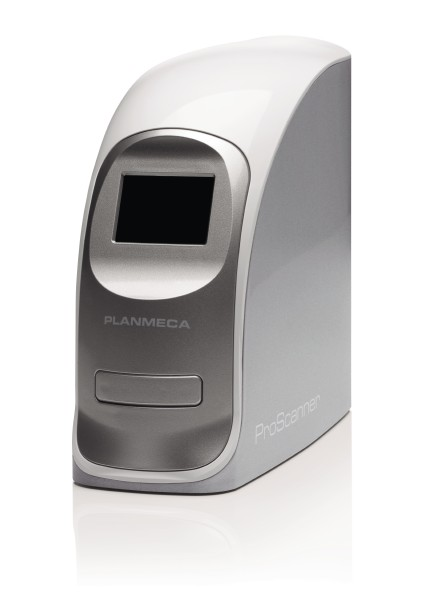 ProScanner Xray at AG Dental