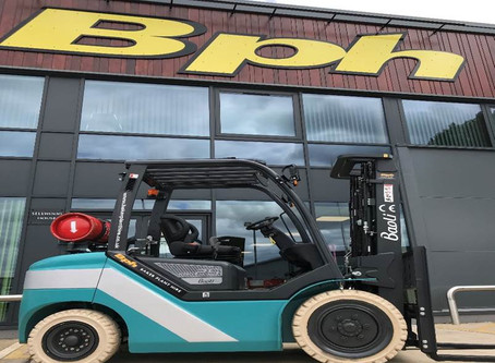 Welcome Baker Plant Hire to our dealer network