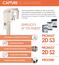 Capture with Digital Dentistry