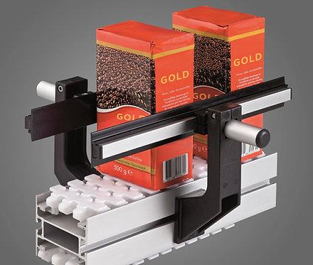SL090 Modular Aluminium Conveyor