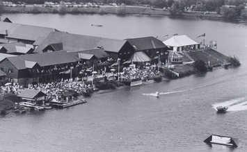 Kirtons Farm Waterski Championships