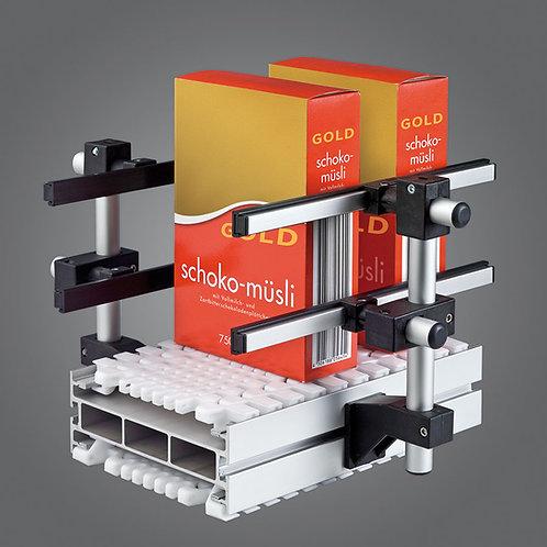 SL200 Modular Aluminium Conveyor