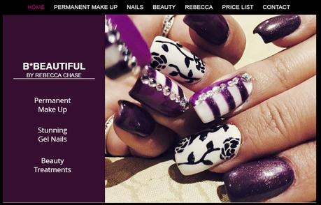 Beautiful Nails & Permanent Make Up
