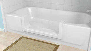 Convertir en Wlak à Bath
