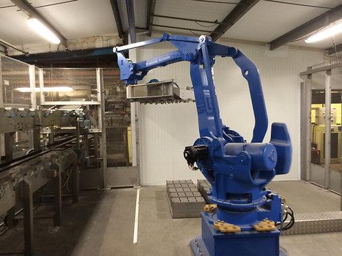 Robot Lidder
