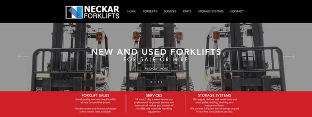 Neckar Forklifts