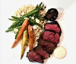 Prime 1 Beef Private Dinner