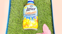 New Lenore Outdoorable Fabric Conditioner / Softener Review: (AD gifted)