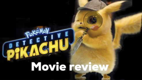 Detective Pikachu movie review:    One Pokémon movie you have to watch