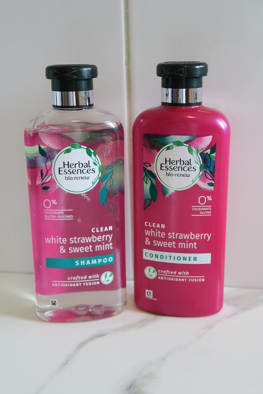 Beautifully Original herbal essences review