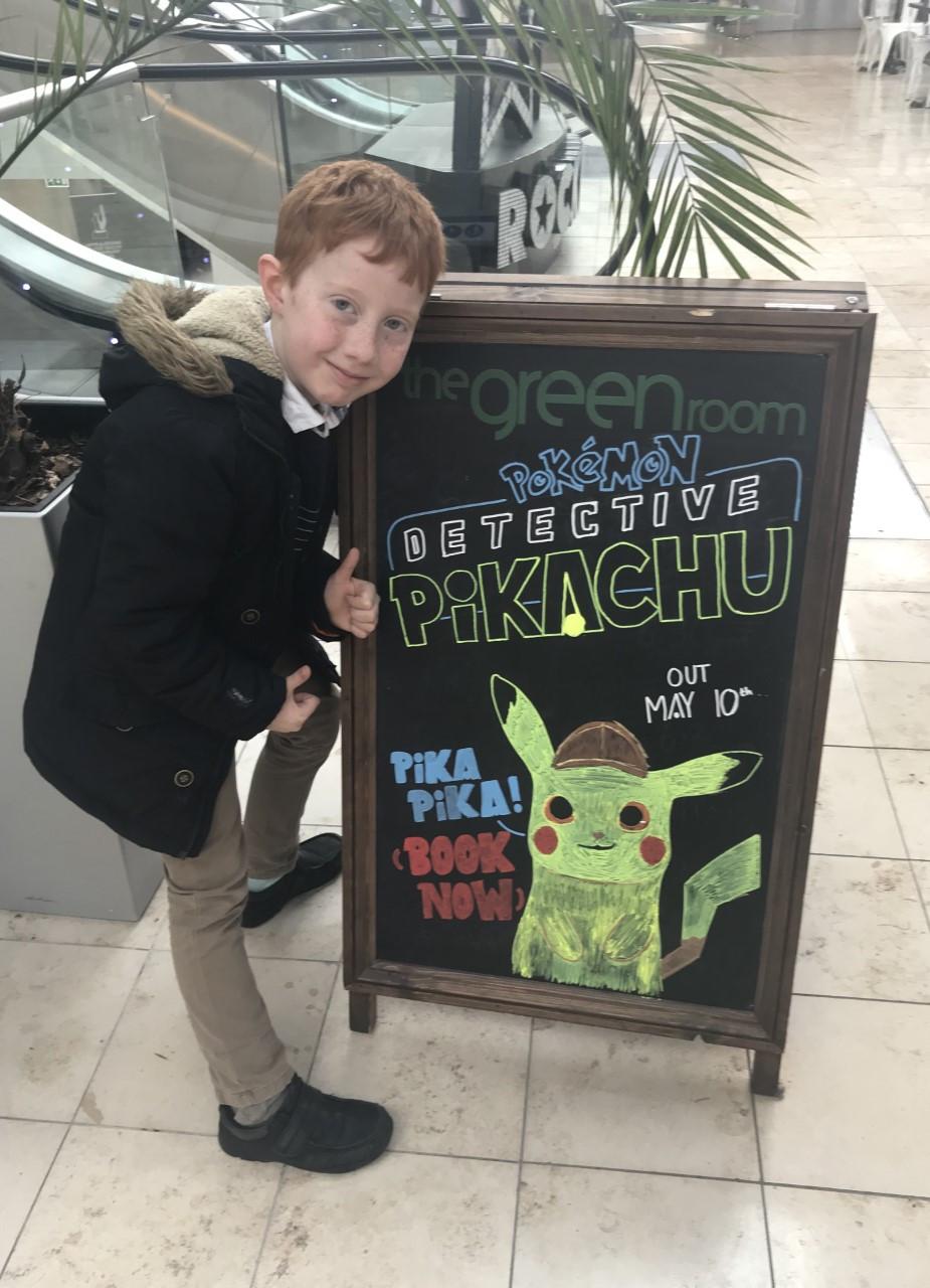 pokemon movie detective pikachu