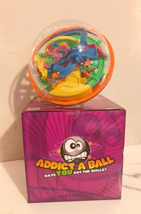 Addict A Ball maze 1 honest review