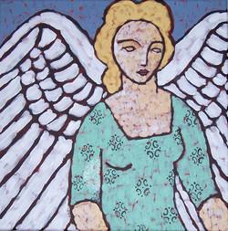 Pale Angel