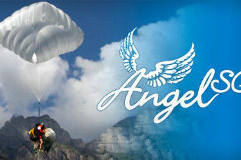 Ozone Angel SQ Reserve w/Mallions