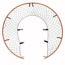 Eclipse Cage and Net