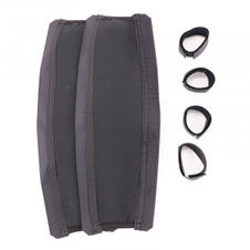 Manual Reserve Bridle Covers