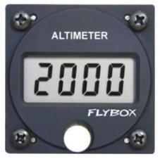 Altimeter for Cockpit