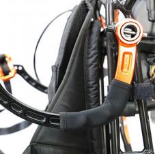 Pivot Arm Protection