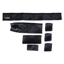 Reserve Bridle Covers