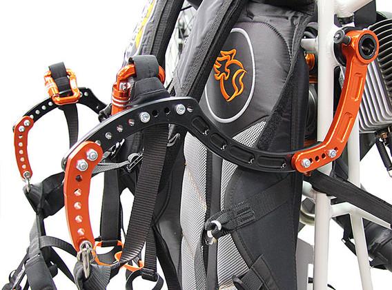 Rider Swing Arms