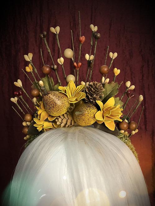 Autumn Seasonal Headdress