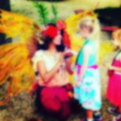 Spark the fairy