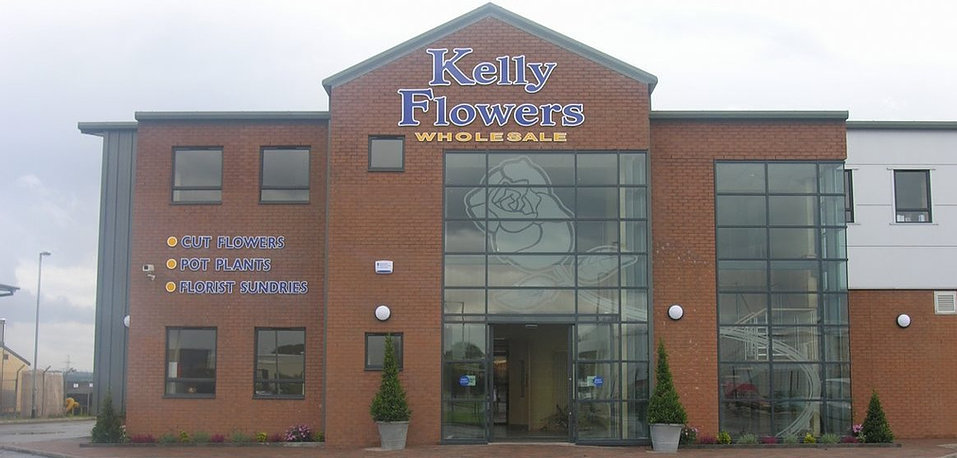 CNC Letters & Totem Signs. Cutting Edge Designs. Northern Ireland