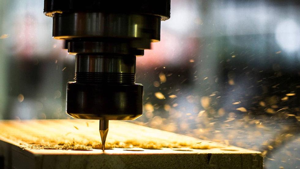 Signage Maker. CNC Routerit. Cutting Edge Designs. Northern Ireland