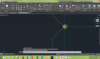 CAD Design Service. Cutting Edge Designs. Northern Ireland