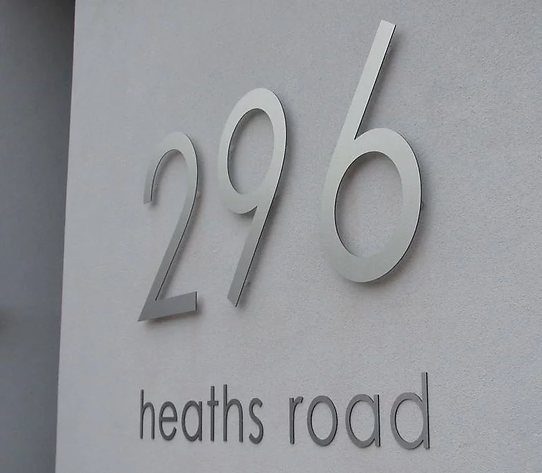 Signage Company. Cutting Edge Designs. Northern Ireland