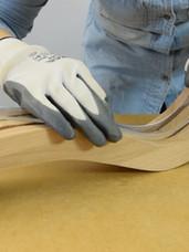 Acrylic Fabrication. Cutting Edge Designs. Northern Ireland