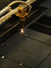 Laser Cutting. Cutting Edge Designs. Northern Ireland