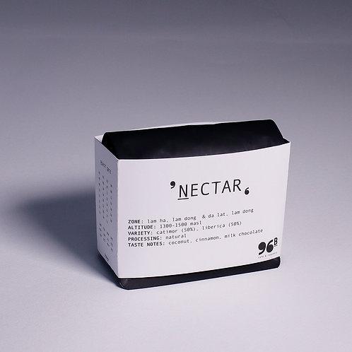 NECTAR / espresso / drip / cold brew