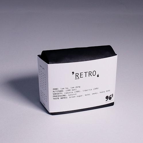RETRO / phin / french press