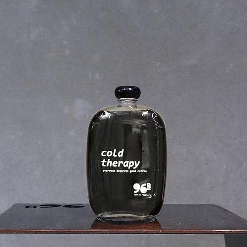 BLACK / cold brew straight