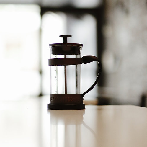 BREAK TIME French Press 350ml HB-552 (2 cups)