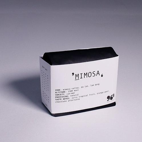 MIMOSA / drip / cold brew