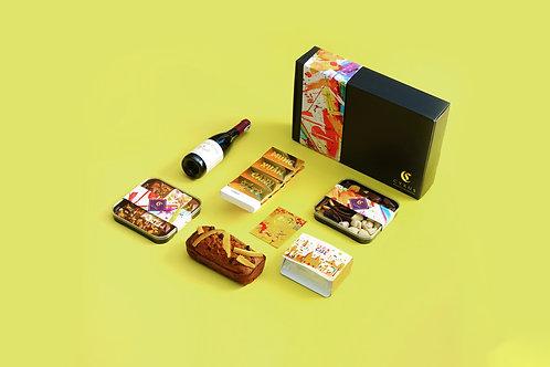 Gift Box 'Tết Đoàn Viên'