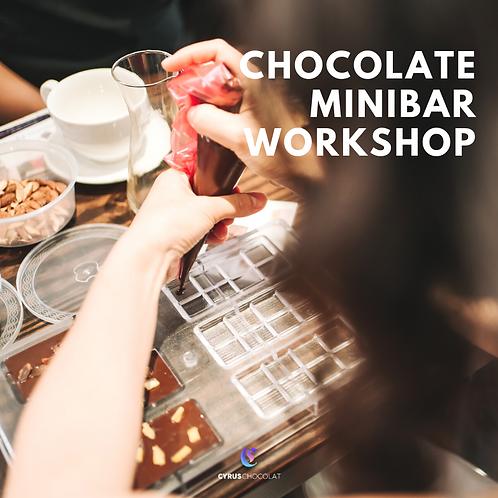 WS   Chocolate Making