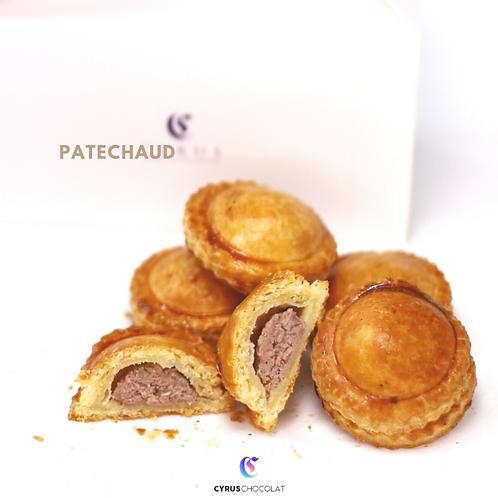 Pate Chaud