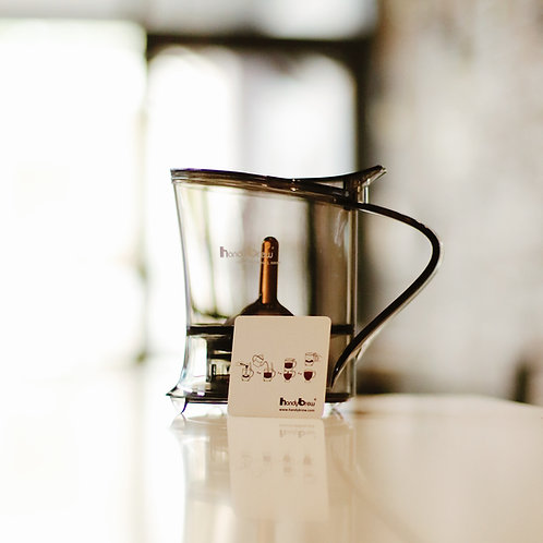 HandyBrew® Clever Coffee/Tea Maker