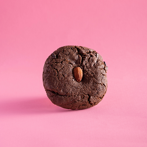 Soft Cookie   Double Chocolate