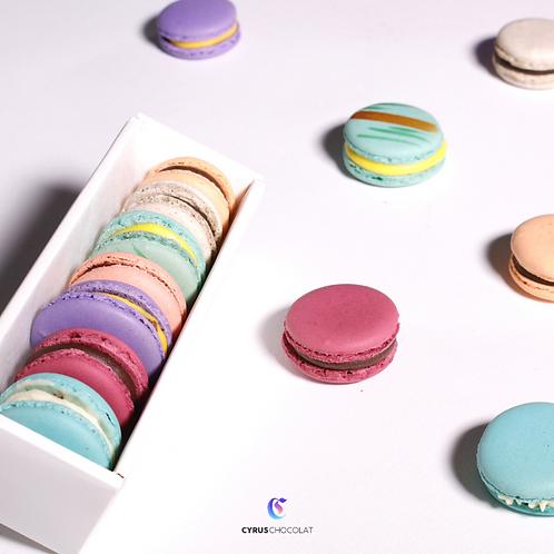 Macaron | Set of 7