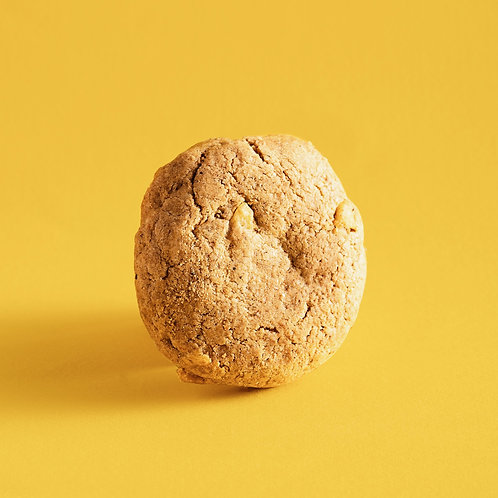 Soft Cookie | Ginger Cinnamon