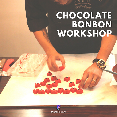 WS | Chocolate Bonbon