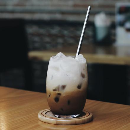 Cà phê sữa đá, 96B style